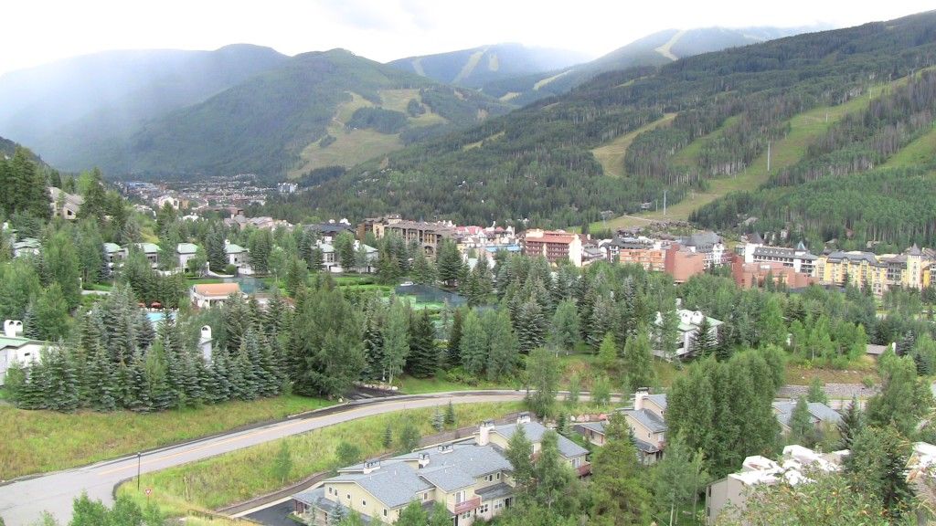 Vail, Colorado | September 2011 | Live Happy And Successful