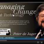 Success Stories| Peter de Jager
