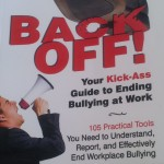 Back Off| Guide to Ending Bullying at Work